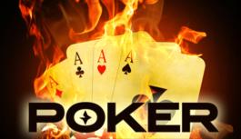 Xếp bài trong trò chơi Poker Online