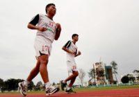 Tiền đạo U19 Việt Nam chạy bộ 6 km mỗi sáng để giảm cân
