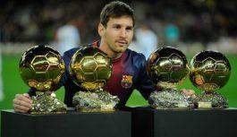 Deco tin Messi sẽ rời Barca trong tương lai