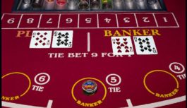 Các bước nạp tiền và rút tiền để được chơi casino trực tuyến