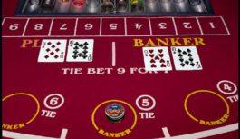 Sự phát triển của casino trực tuyến