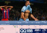 Cá cược tài xỉu trong cá độ bóng đá online thành công 100%
