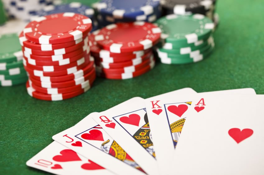Chia sẻ cách nhận biết các hình thức gian lận trong Poker 1