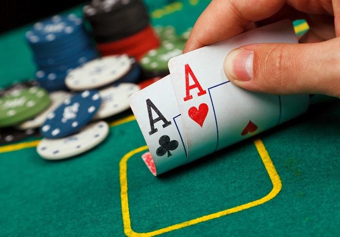 Kinh nghiệm chơi Blackjack với tỷ lệ thắng lên tới 70%