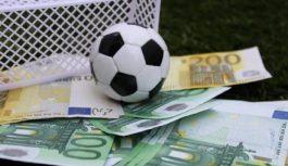 Phương pháp cá độ bóng đá kiếm ra tiền