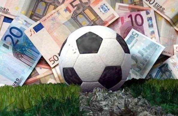 Thắng cá độ bóng đá online: Tiêu tiền như thế nào? 1