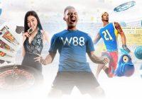 Hướng dẫn cá cược bóng đá chi tiết tại W88