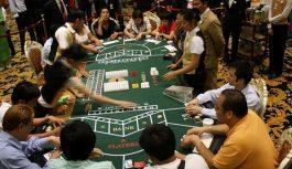4 bí mật tại sòng bạc Campuchia