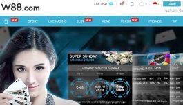 Hướng dẫn đánh bài online tại casino W88