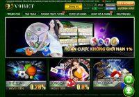 Hướng dẫn đánh bài baccarat tại casino V9bet