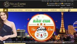 Hướng dẫn nạp tiền vào nhà cái Vegas Casino
