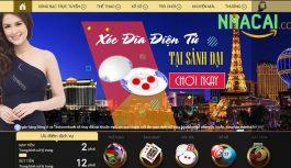 Hướng dẫn rút tiền tại nhà cái Vegas Casino