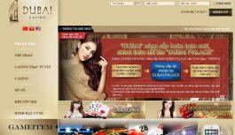 Hướng dẫn đăng ký tài khoản Dubai Casino