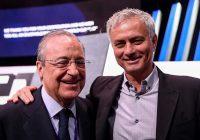 Tin chuyển nhượng Mourinho có thể sẽ trở lại Real Madrid