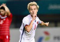 5 gương mặt đa năng quan của U23 Việt Nam tại VCK U23 châu Á