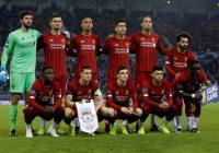 Liverpool đã chốt đội hình tham dự FIFA Club World Cup