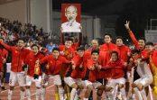Thầy Park đã công bố danh sách U23 Việt Nam sẽ tham dự VCK U23 châu Á 2020